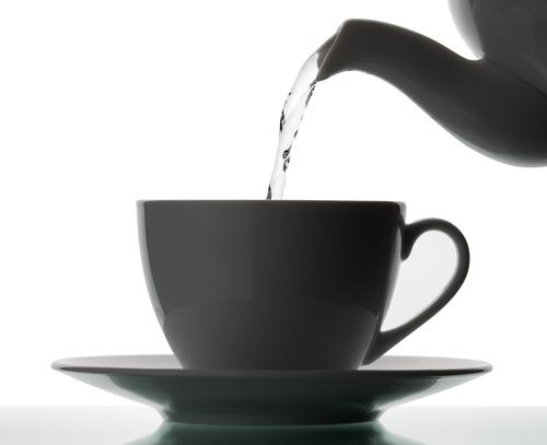 腸内環境を整え代謝を高める 白湯 の優れた効果