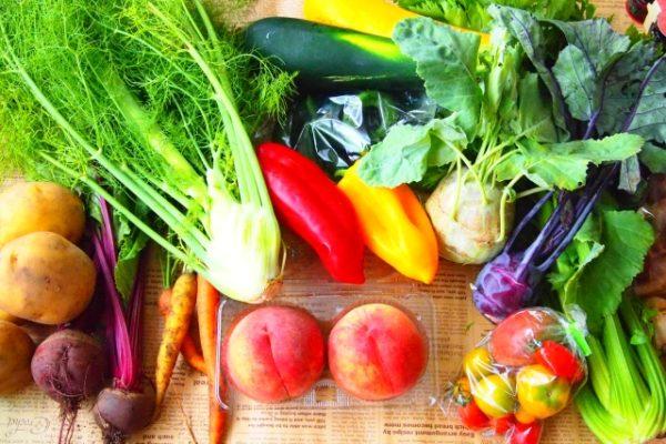 自律神経のバランスを整え免疫力を高めるために役立つ食生活