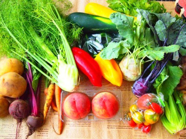 自律神経のバランスを整え免疫力を高めるために役立つ食べ物