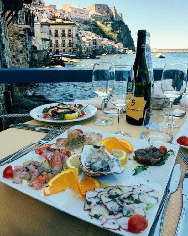 地中海スタイルの食事で健康寿命をのばし脳も体もアンチエイジング