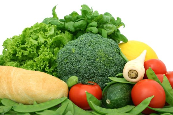 炎症を抑える抗炎症食は免疫力アップ+アンチエイジング食
