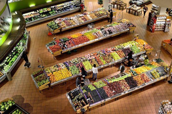 日本の農薬使用量は世界トップレベル!国産の農作物は安全ですか?