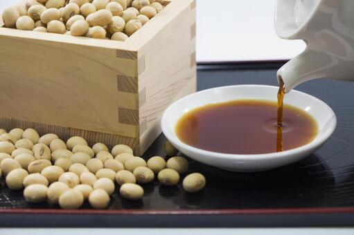 化学製造醤油と自然発酵醬油の違いとは?体に良いお醤油の選び方